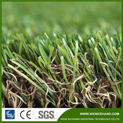 UV Resistance and Natural Looking, artificial Grass for Garden