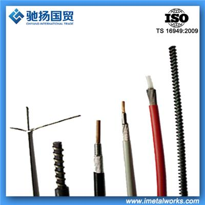 cheap Mechanical Control Cables ,wholesale Mechanical Control Cables