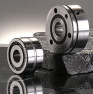 ZKLF / ZKLN Axial angular contact ball bearing for screw mounting