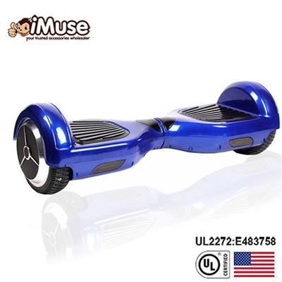 UL2272 Certification Electric Hoverboard Two Wheels Smart Scooter Self Balancing Hoverboard Classic 6.5