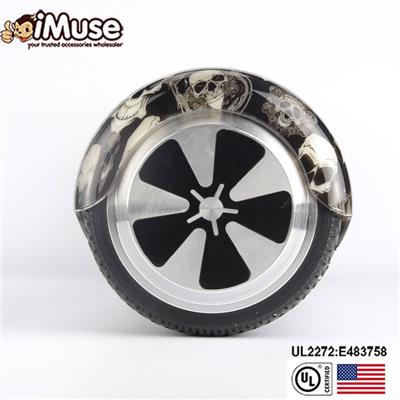UL Certified Electric Hoverboard Smart Balance Wheel 6.5'' Hoverboard Manufacture