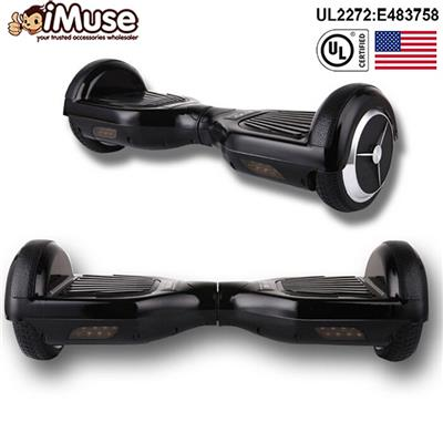 UL2272 Hoverboard 2 Wheels Scooter Self Balancing Scooter 6.5 Inch Skywalker Hover Skateboard