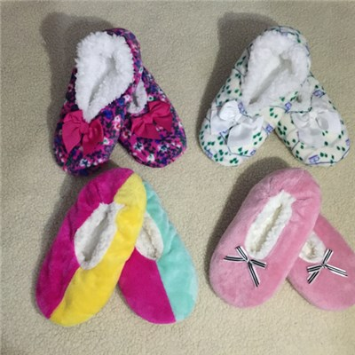 High Quality House Slippers for Couples