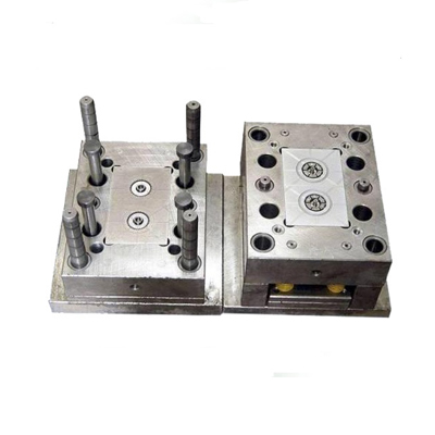 Plastic ABS Geaer Injection Mold Maker