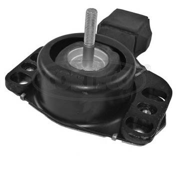 RENAULT ENGINE MOUNTING