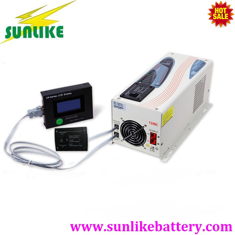 500W Solar Power Inverter/Pure Sine Wave Inverter/Solar Inverter