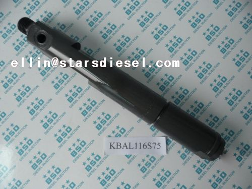 Blue Stars Nozzle Holder KBAL100S52,0431214027