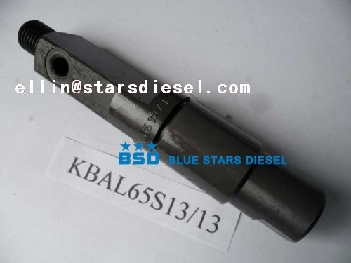 Blue Stars Nozzle Holder KBAL65S13/13,