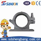 concrete pump fast clamp coupling factory