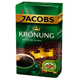 Jacobs,kronung