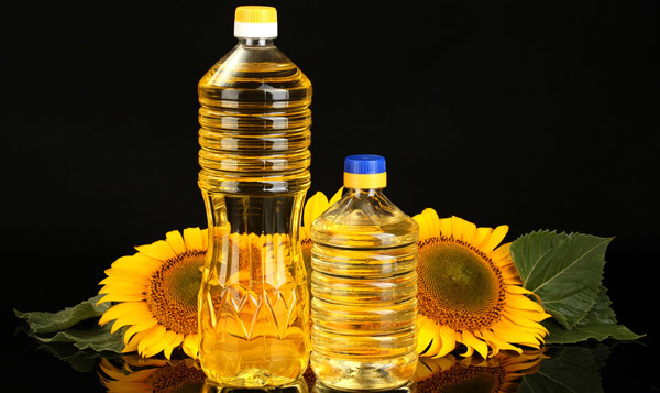 Pure 100% Refined Corn Oil
