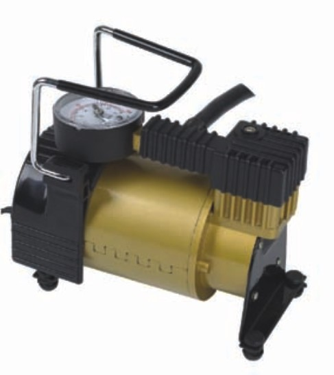 metal air compressor