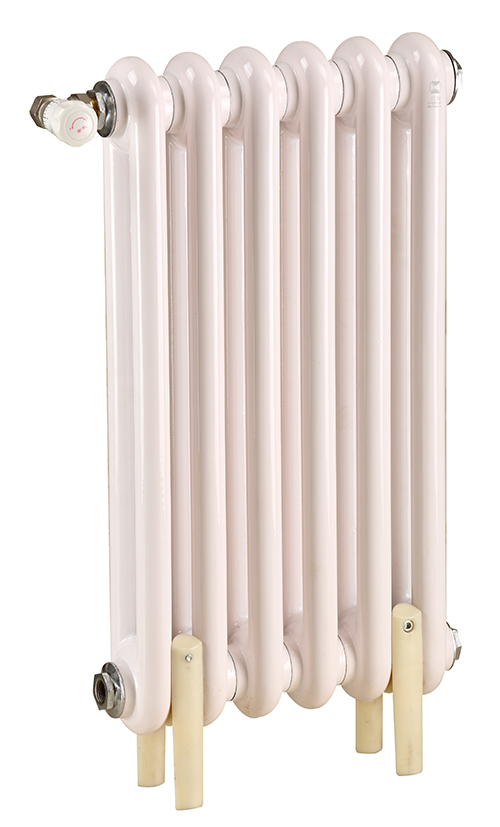 central heating two column cast iron radiator JingFeng