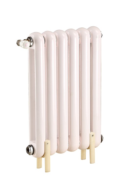 Cast iron hot water and steam heating radiator QiFeng