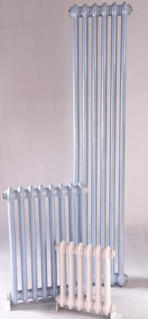 Imitation of steel and aluminun heating radiator GuoFeng