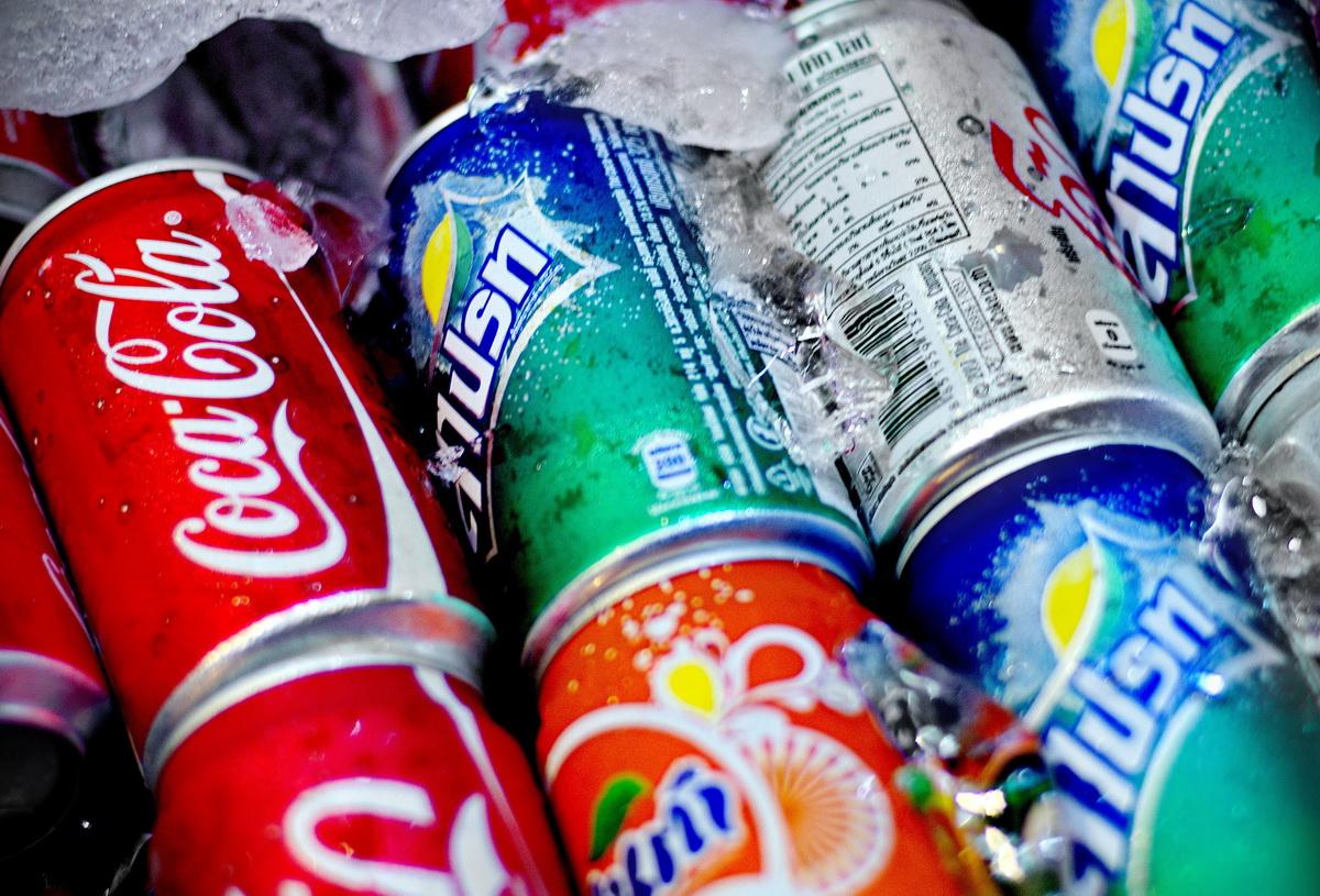 Soft Drinks - How Long Does Coke Last Shelf Life Expiration