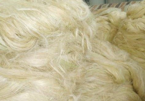 Natural Kenyan Sisal Fiber for sale