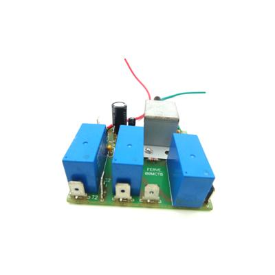 Fast Supply Electronic PCB Assembly Manufacturer