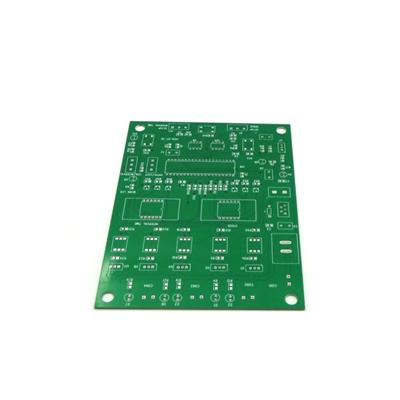PCB Prototype and PCB Design in PCB Factory