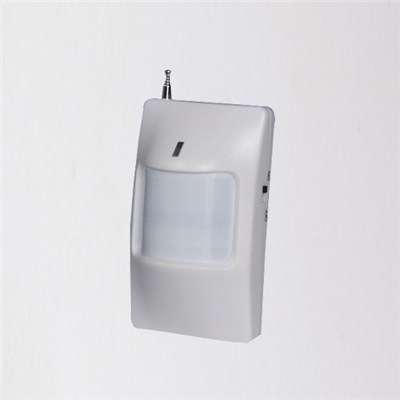 wireless pir detector AJ-615R