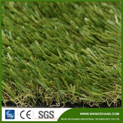 2016 High Quality 25mm Garden Artificial Grass