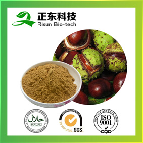 High Quality Natural Plant Raw Material Horse Chestnut Extract