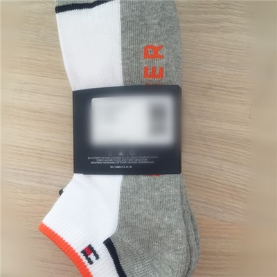 Mens Sports Athletic Ankle Socks