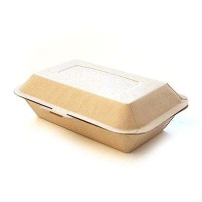 Eco-friendly Food Packaging Boxes