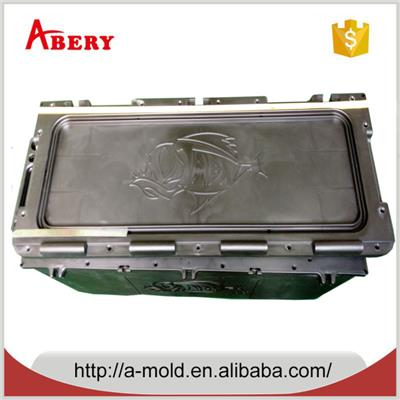 Storage Mould Design and Manufacture by Abery Mold