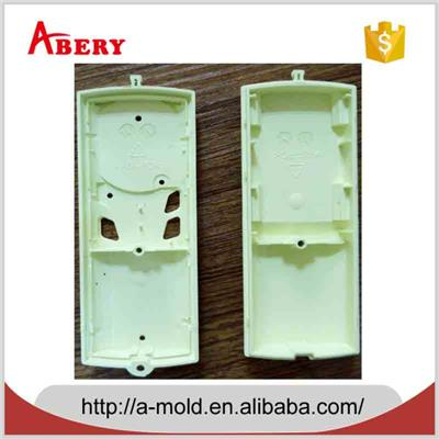 1+1 Cavities Injection Molding Parts Design And Creating