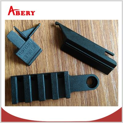 Multi Cavities 3 Cavities Plastic Injection Mold And Molding Parts For Electric Products