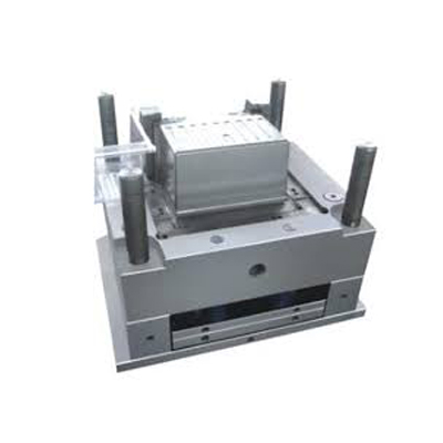 Plastic Refrigerator Drawer Injection Mold