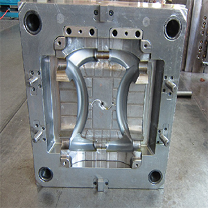 Plastic Interior Panel Injection Mold Making