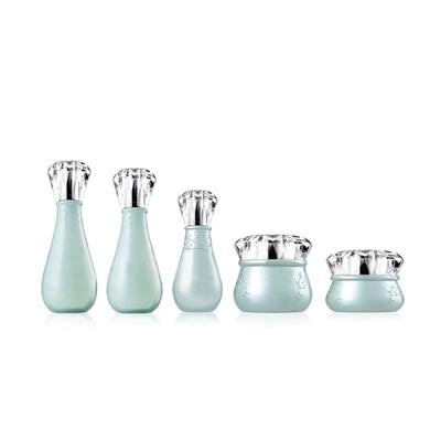 Cosmetic Glass Bottle JH-XJ-201
