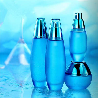 Cosmetic Glass Bottle JH-XJ-197