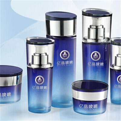 Cosmetic Glass Bottle JH-YJ-Y111