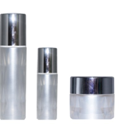 Cosmetic Glass Bottle JH-MY-134