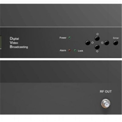 IP To ISDB-T/DVB-T Modulator MOD6000