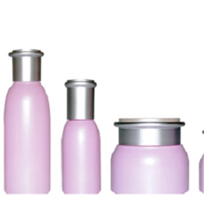 Cosmetic Glass Bottle JH-MY-133