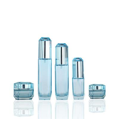 Cosmetic Glass Bottle JH-XJ-187