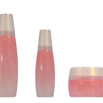 Cosmetic Glass Bottle JH-MY-128