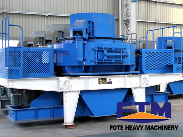 Mini Vsi Crusher Machine/VSI crusher Sand maker/Mini Vsi Crusher
