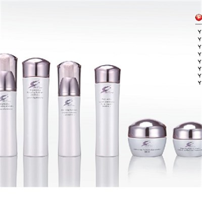 Cosmetic Glass Bottle JH-YC008