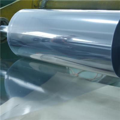 Clear and Hard PVC Sheet Printing