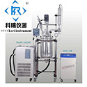 Laboratory heating equipment manufacturer high borosilicate GG3.3 20L Rotary evaporator