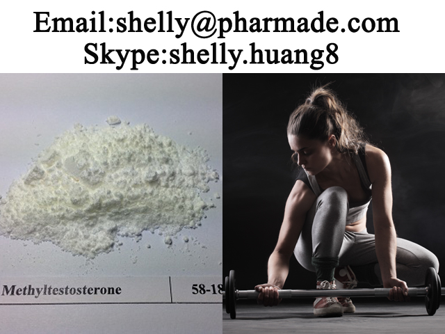 17-Methyltestosterone Powder 17-Methyltestosterone Powder