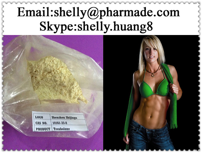 Trenbolone Base Powder Trenbolone Base