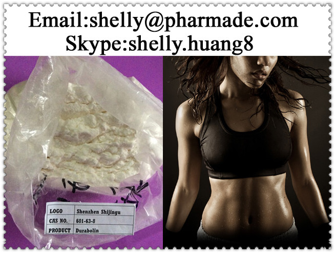Nandrolone Phenylpropionate Powder Nandrolone Phenylpropionate