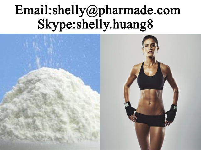 Formestane Powder Formestane Powder shelly@pharmade.com
