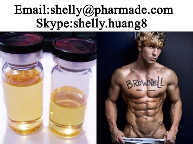 Parabolan (Trenbolone Hexahydrobenzylcarbonate) 100mg/ml homebrew injectable steroids shelly@pharmade.comParabolan (Trenbolone Hexahydrobenzylcarbonate) 100mg/ml homebrew injectable steroids shelly@ph